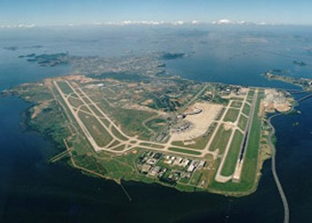 Aeroporto internacional do rio de janeiro