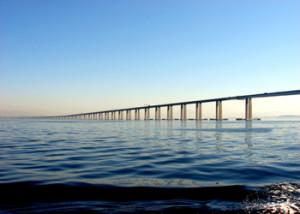 ponte rio -niteroi