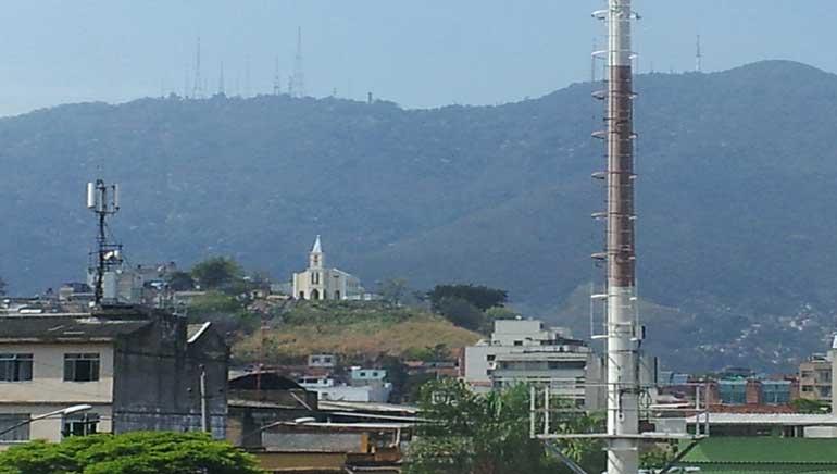Andarai Rio de Janeiro